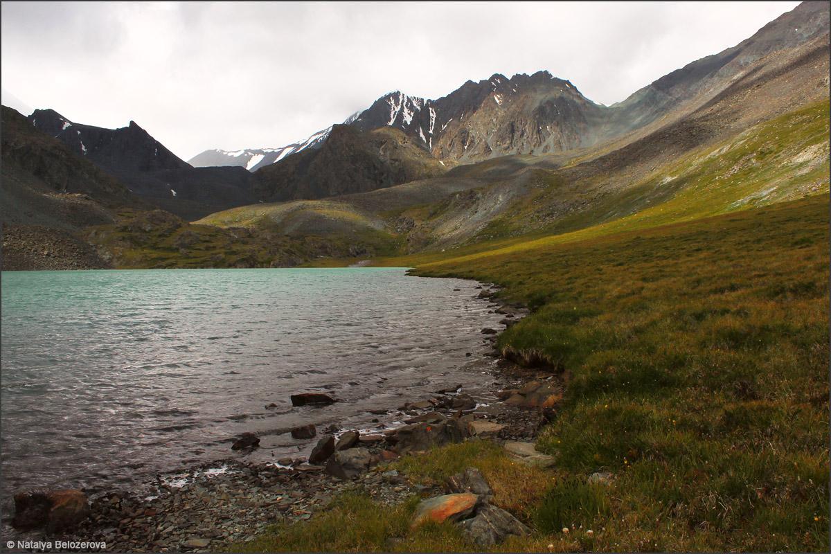 Озеро Тура-оюк