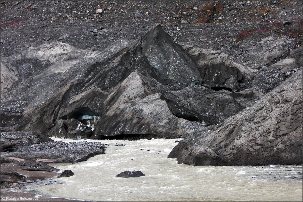 Софийский ледник