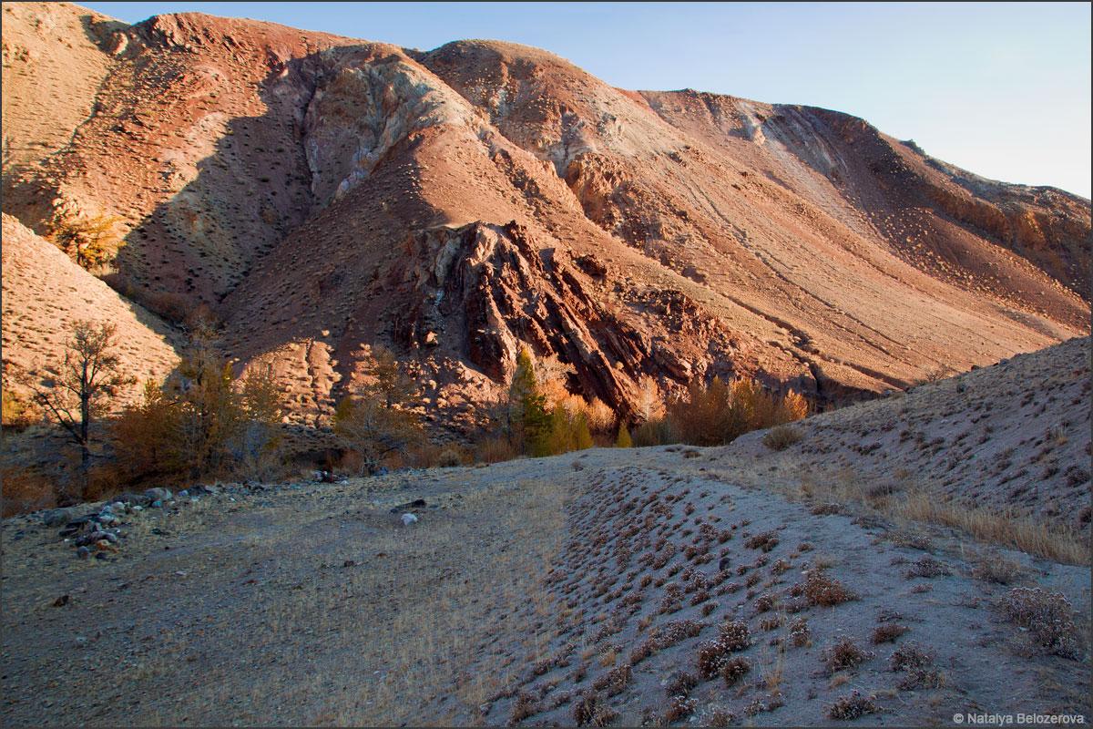 Долина Кызылчин