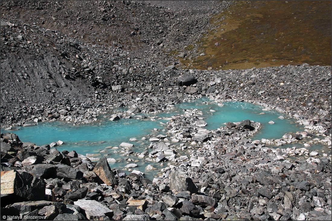 Пятое озеро Каракабак