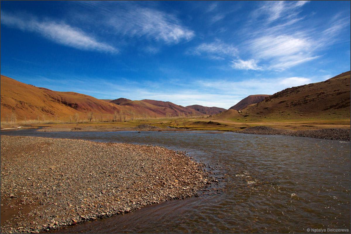 Долина Бугузуна