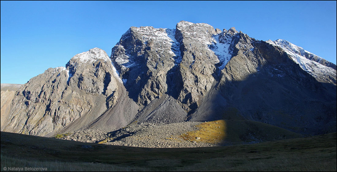 Долина Каракабак